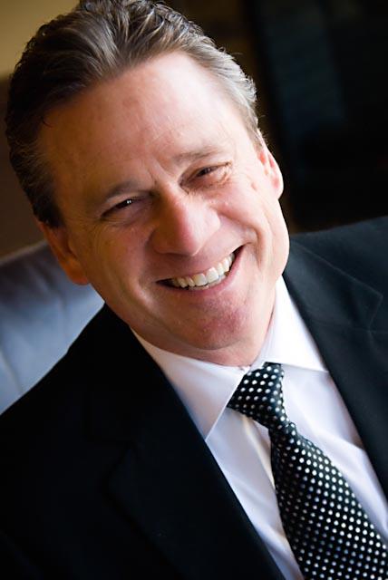 Dr. Robert Stafford